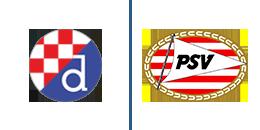 Dinamo-vs-PSV-Eindhoven