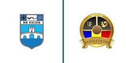 Osijek-vs-Santa-Coloma