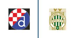 Dinamo-Ferencvarosi