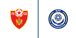 Montenegro-Kazahstan